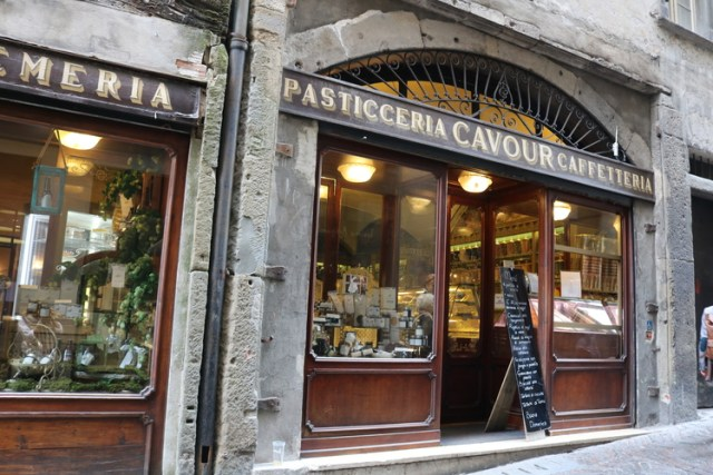 Bergamo, Sightseeing from Venice to Milan
