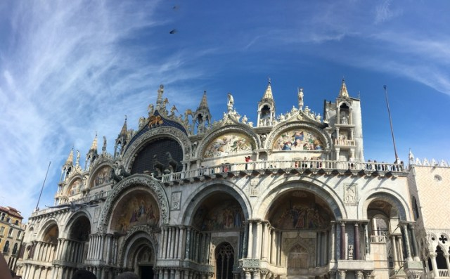 Venice with Walks of Italy