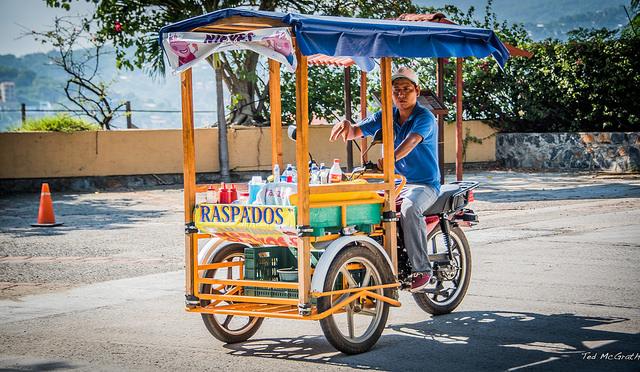 Zihuatanejo, Mexico