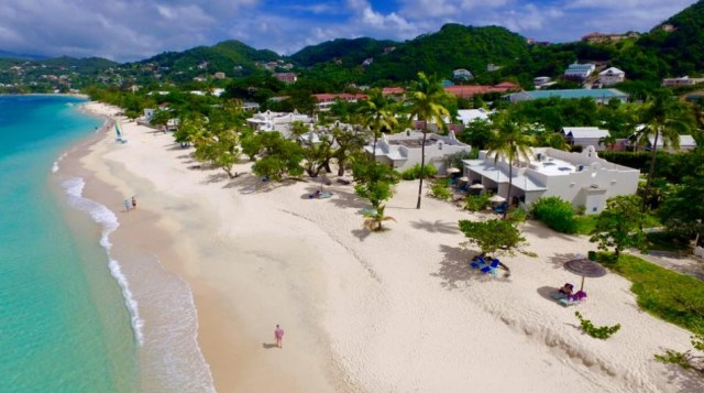 Spice Island Resort ✧ Boutique All-Inclusives for Your Wishlist