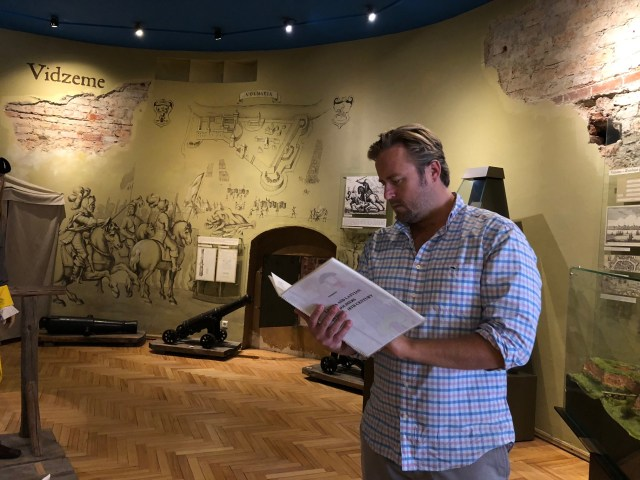 Latvian War Museum: A Perfect Day in Old Town Riga, Latvia