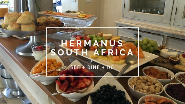 HOTEL INSIDER: A Stay at the Birkenhead House, Hermanus, South Africa
