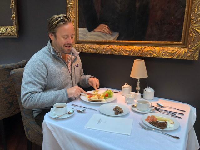 Tallinn Hotel Round-Up: Hotel Telegraaf