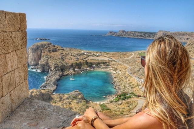 GREEK GETAWAY: 10 Days in Greece