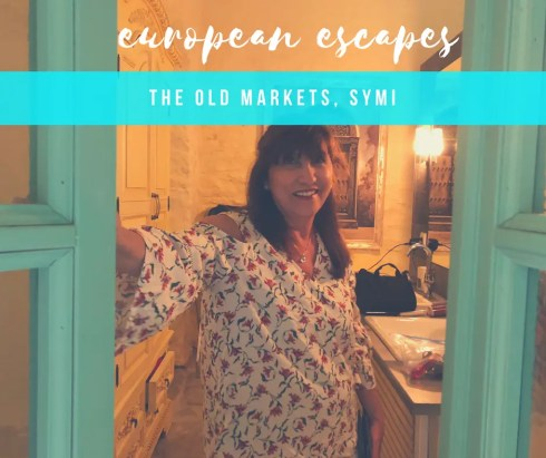 HOTEL INSIDER: A Stay at The Old Markets, Symi