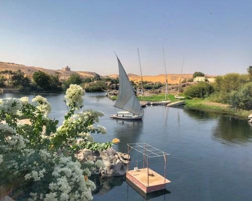Aswan, Egypt