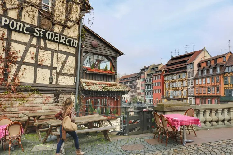 Strasbourg: Towns to Visit in Alsace