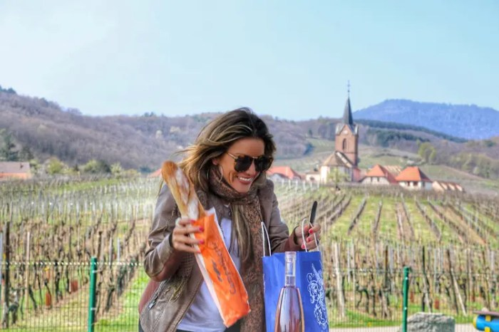 Picnic in Alsace, Must Have Experiences in Alsace