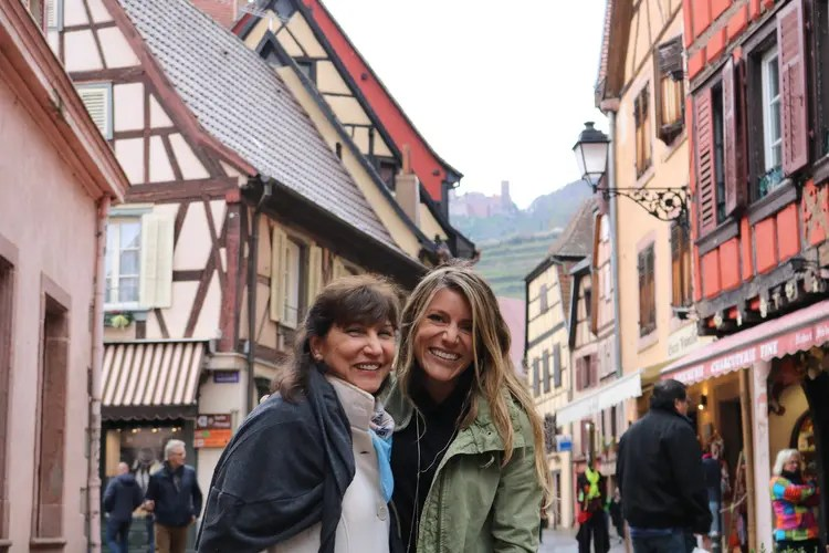 Castles of Ribeauvillé: Must Have Experiences in Alsace:Must Have Experiences in Alsace: Must Have Experiences in Alsace