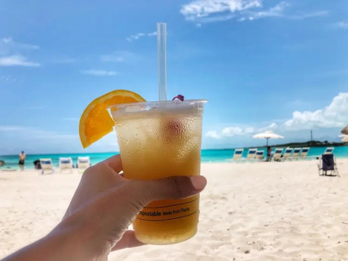 Things to Do in the Exumas