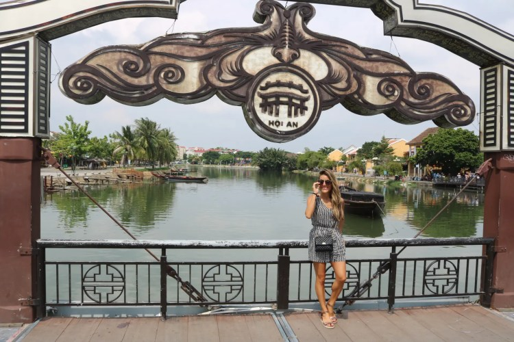 Tailor-Made Clothing in Hoi An