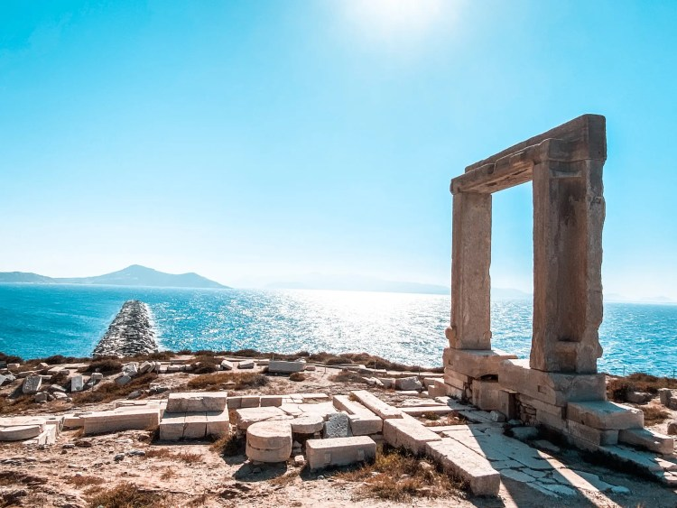 Things to Do in Naxos