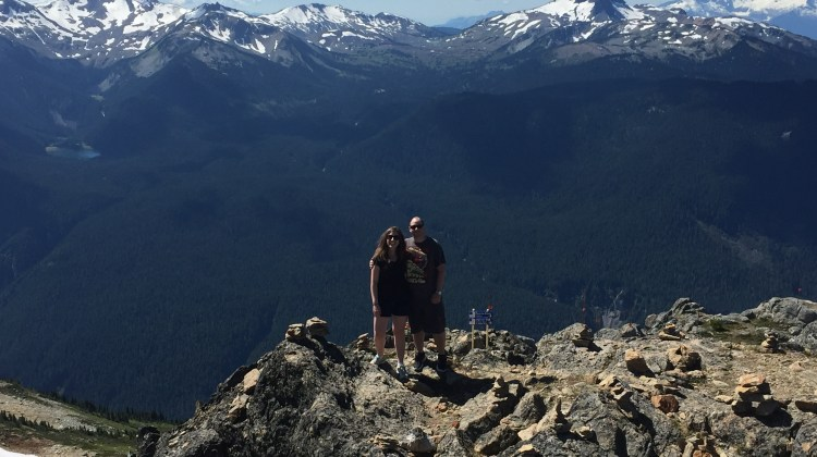 Top Things To Do in Whistler, British Columbia In The Summer