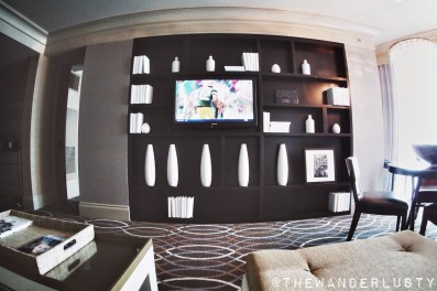 Omni Hotel Dallas Review