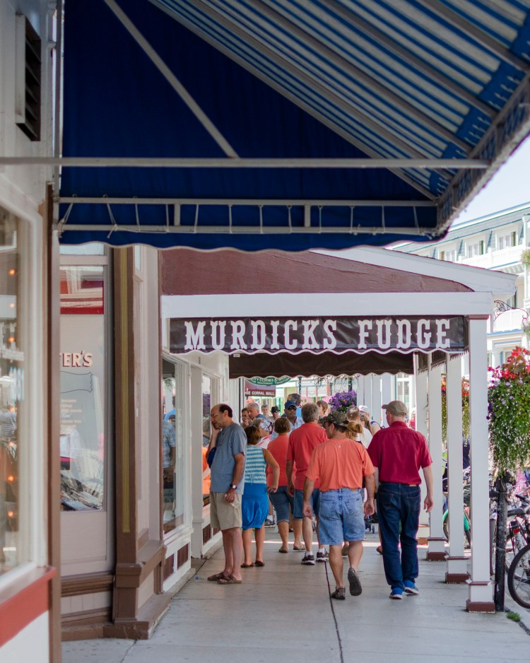 Murdicks Fudge