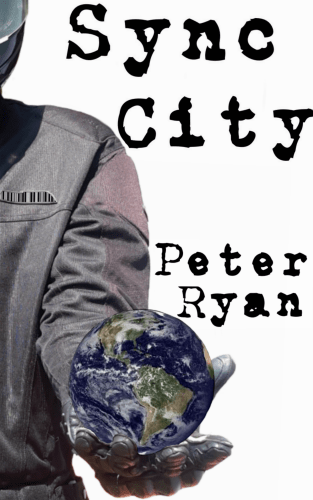 Sync City Cover