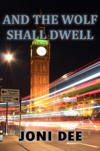 And the Wolf Shall Dwell-cover