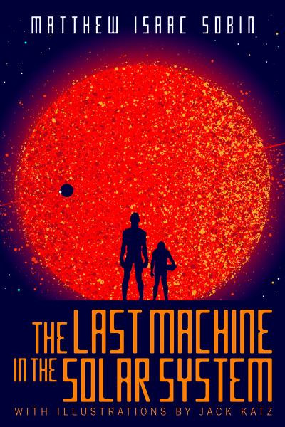 Author Interview: Matthew Isaac Sobin
