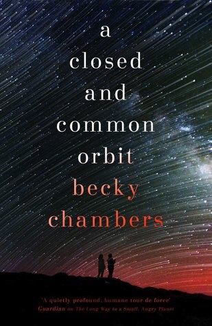 A Closed and Common Orbit – Becky Chambers
