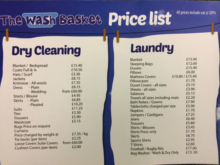 Cost Of Dry Cleaning Curtains At Morrisons | Gopelling.net