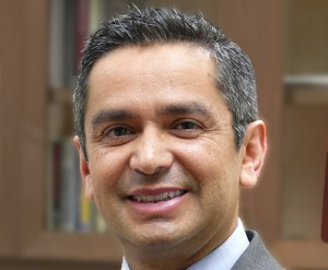 Cesar Portillo