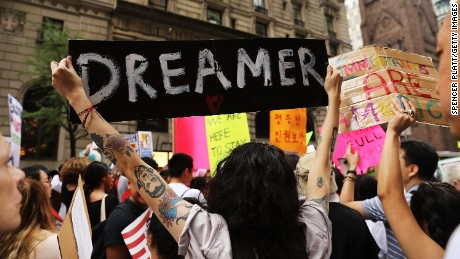 Daca for Web