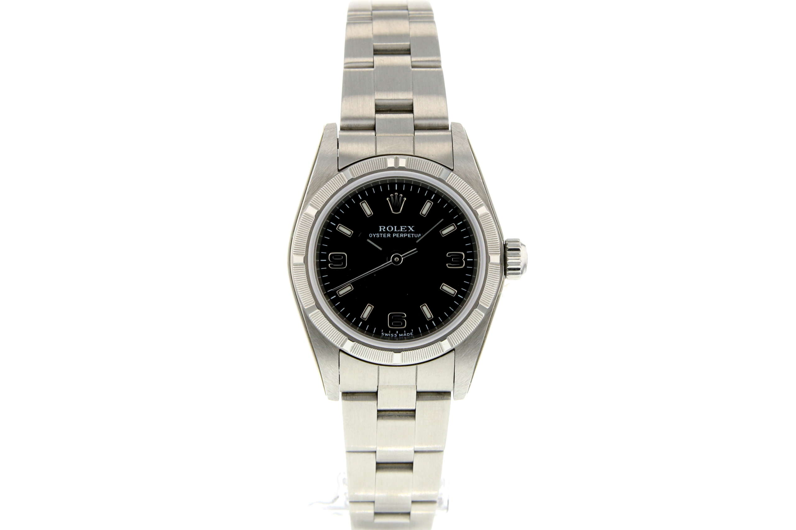 ROLEX OYSTER 26MM