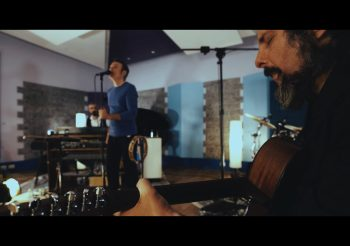 New video from THE WATCH STUDIO SESSIONS!