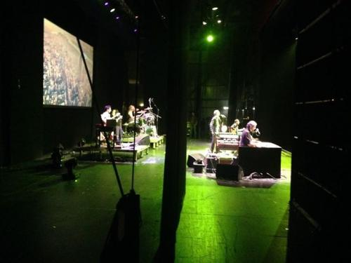 The Watch live