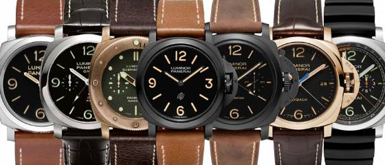 which is the best entry level panerai the watchology