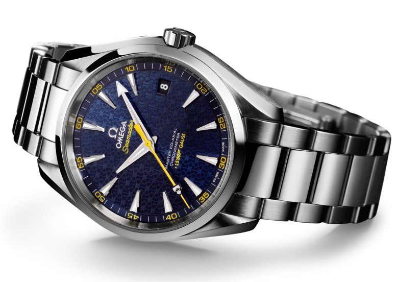 James Bond Seamaster Spectre