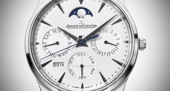 Watch on Dr Strange Wrist Jaeger LeCoultre