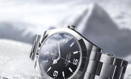 The New Rolex Explorer 214270 vs the Old Oyster Perpetual Explorer