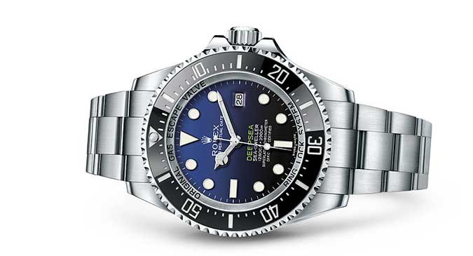 BaselWorld 2017 Rolex Sea Dweller