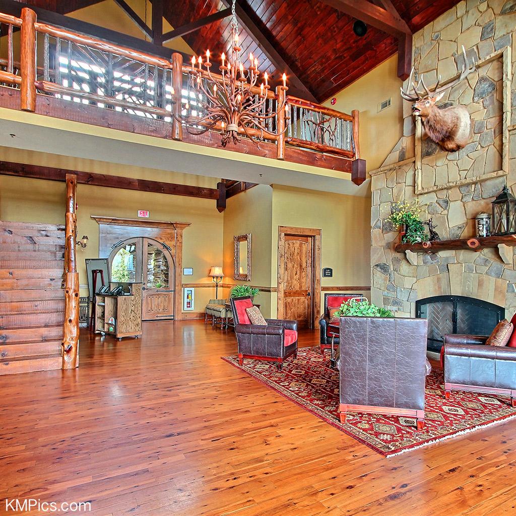Lodge-enhanced