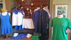 TennisClothes