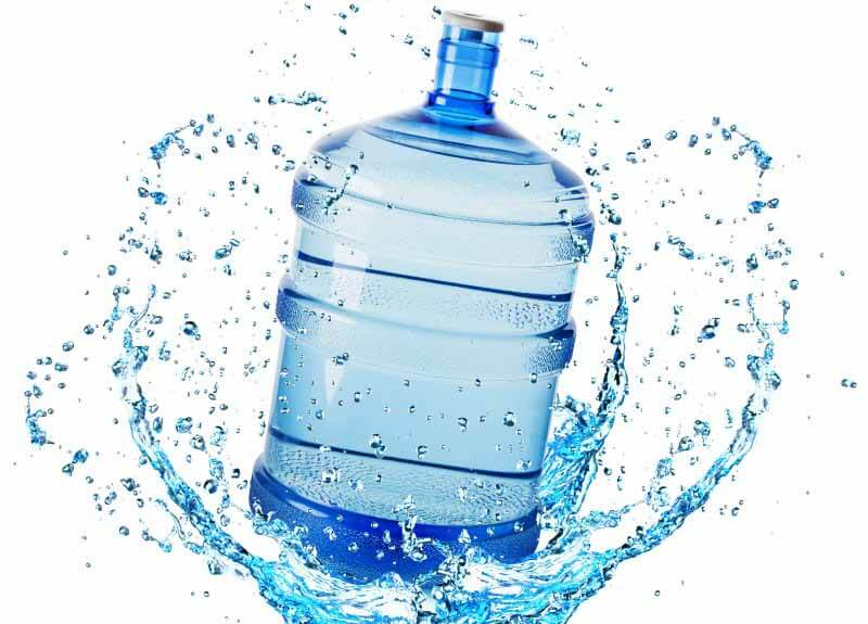 The Water Fountain in NRH offers delivery service of purified water and ice. Call us for your next event!