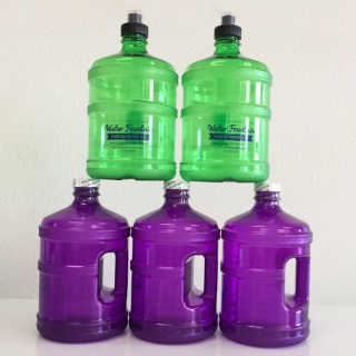.5 Gallon Sport Water Bottles