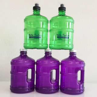 .5 Gallon Sport Water Bottles