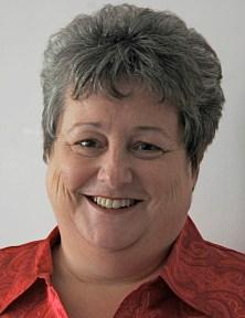 Pastor Rosemary Lethbridge