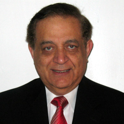 Dr. Nabil Ghaly
