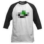 Pre-pixelated T-Shirt