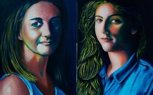Valeria ed Eleonora di Giuseppe Sirni