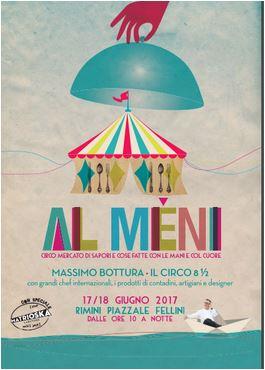 Al Meni a Rimini da oggi.
