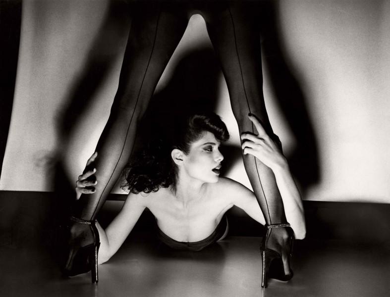 Guy Bourdin Gli Anni A Vogue In Mostra A Corso Como The