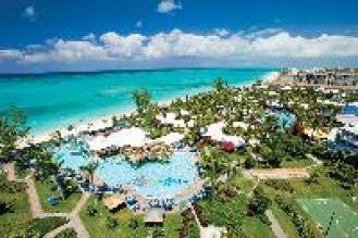 resort caraibi