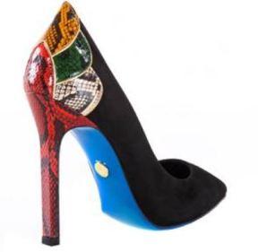 loriblu scarpa