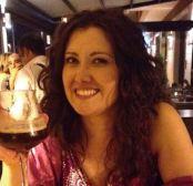 Luana Salvatore, giornalista direttore di www.riocarnivalfanzine.com