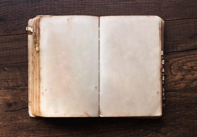 2020 Journaling