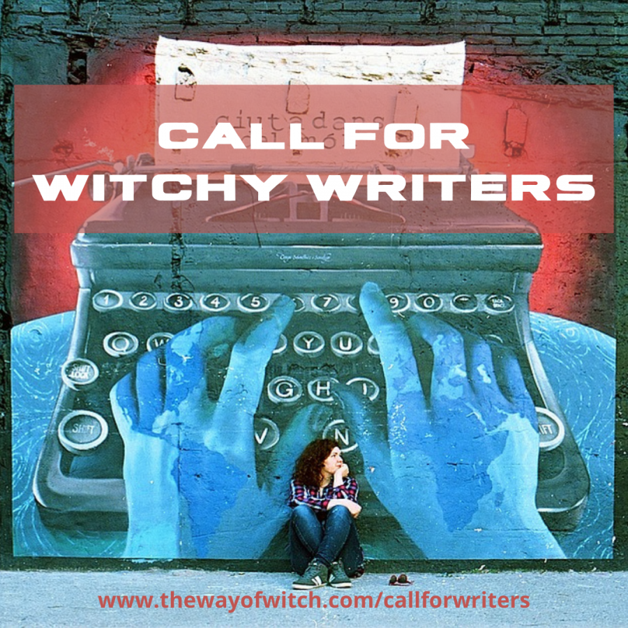 Call For Writers: Spring 2021